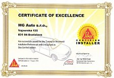 autosklo-certifikat-sika