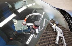 oprava celneho skla na aute