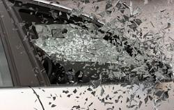 vymena bocneho skla auta