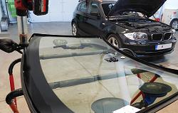 vymena celneho skla na aute