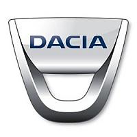 Dacia Logan celne sklo